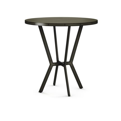 Amisco Norcross Bar Height Table