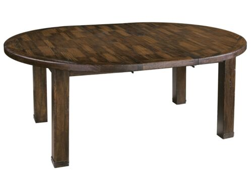 Hekman Harbor Springs Round Dining Table