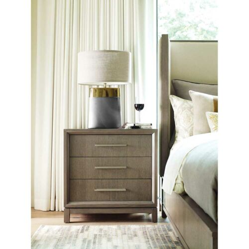 Rachael Ray Home Highline Nightstand by Legacy Classic Furniture