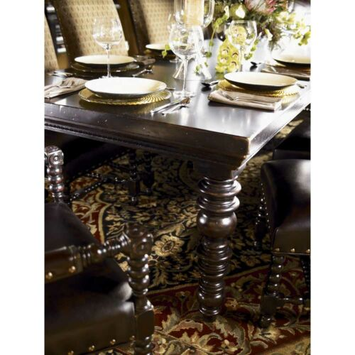 Tommy Bahama Kingstown Pembroke Extension Dining Table