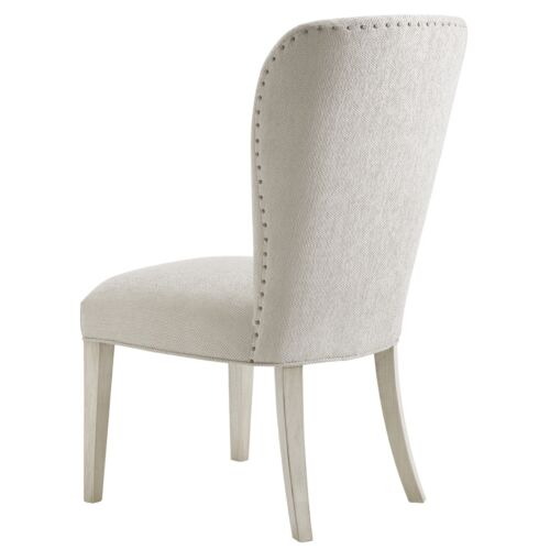 Lexington Oyster Bay Baxter Upholstered Side Chair - Set of 2