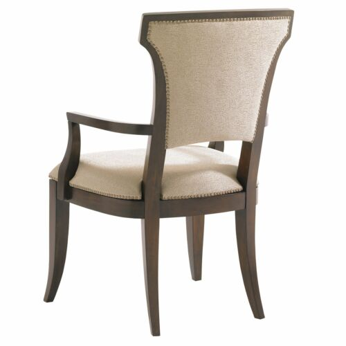Lexington Tower Place Seneca Upholstered Arm Chair - Set of 2