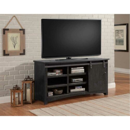 Parker House Durango 63-Inch Console with Sliding Door
