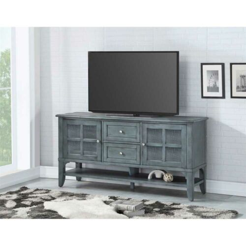 Parker House Highland 63-Inch TV Console