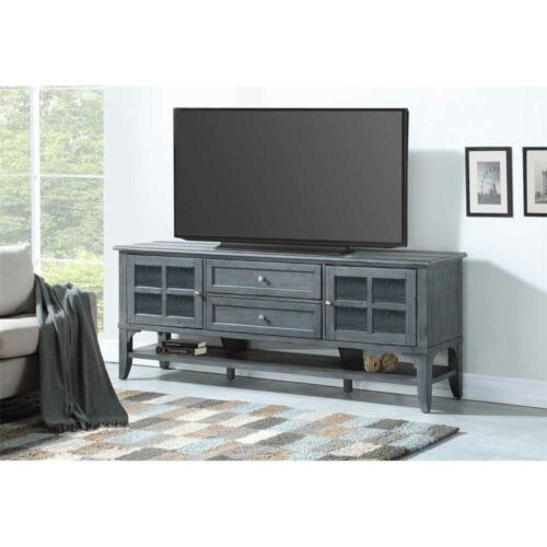 Parker House Highland 76-Inch TV Console