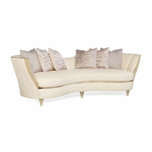 Caracole Compositions Adela Living Room Set