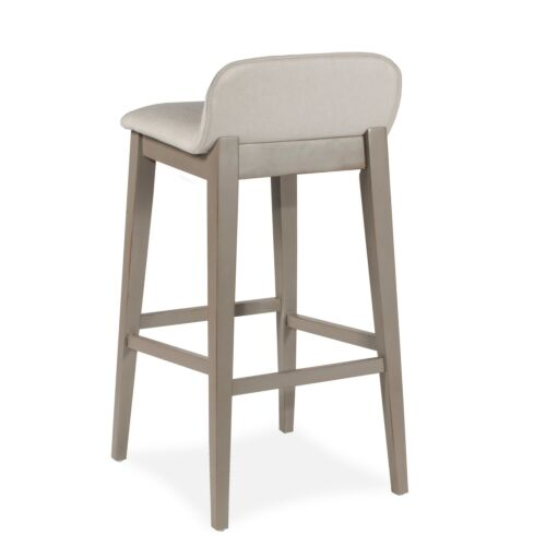Hillsdale Furniture Maydena Non-Swivel Counter Height Stool