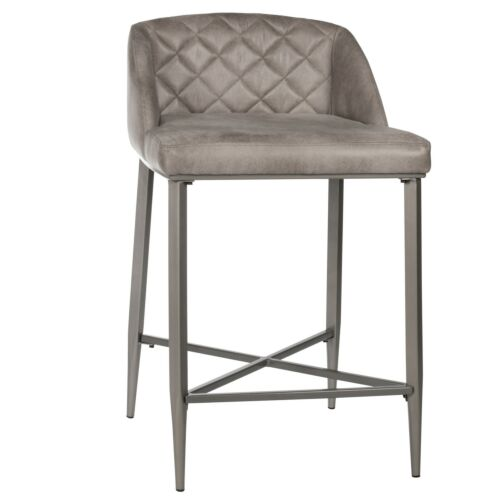 Hillsdale Furniture Phoenix Non-Swivel Counter Height Stool Set of 2