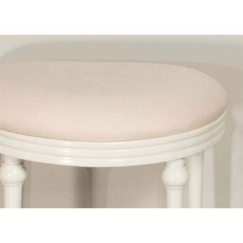 Hillsdale Furniture Cape May Vanity Stool