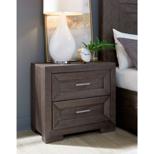 Legacy Classic Facets Nightstand