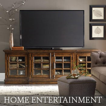 Shop Hooker Home Entertainment Furniture